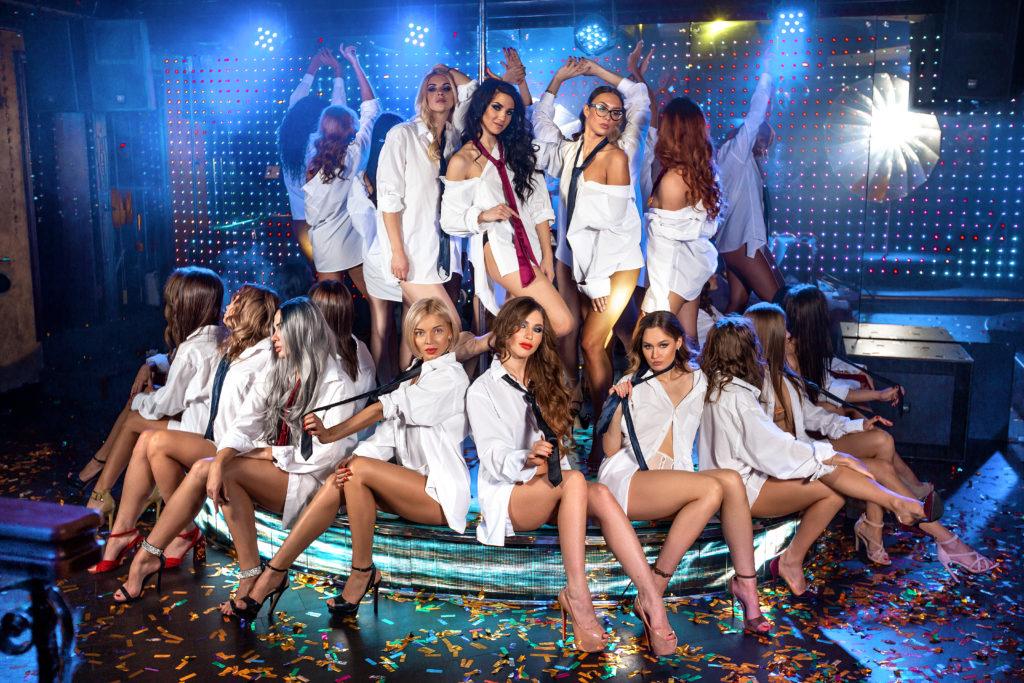 Девочка клуб москва вакансии в ночной клуб уфа